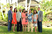 Jeegna Family Photos
